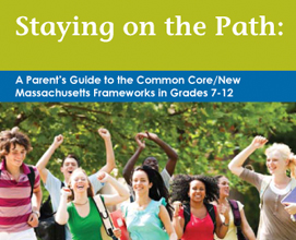 Worcester Education Collaborative Parents Guide